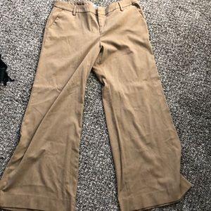 Gap- wide leg trouser- -stretch- size 14A